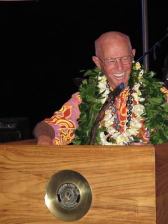 2012 ODKF Waterman Hall of Fame 8-23-2012