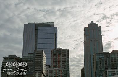 Cityscapes / Urban Photos
