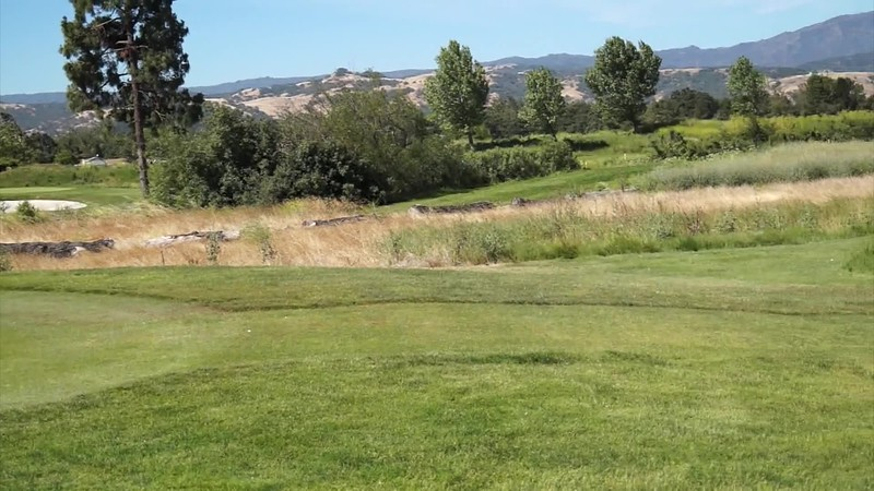 Coyote Creek Golf video