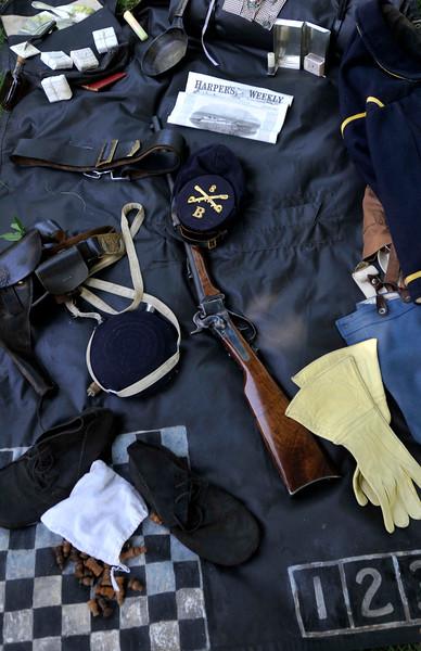 063018 Civil War Days (GS)