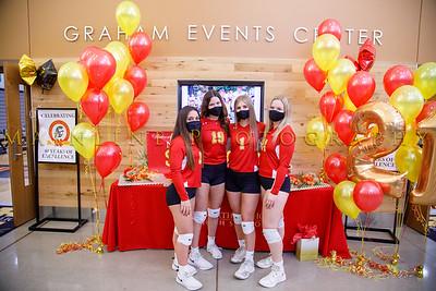 2020 NCHS volleyball senior night proofs