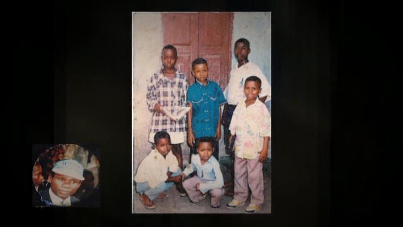 DR BARINEM NUBARI KIOBEL pix clip