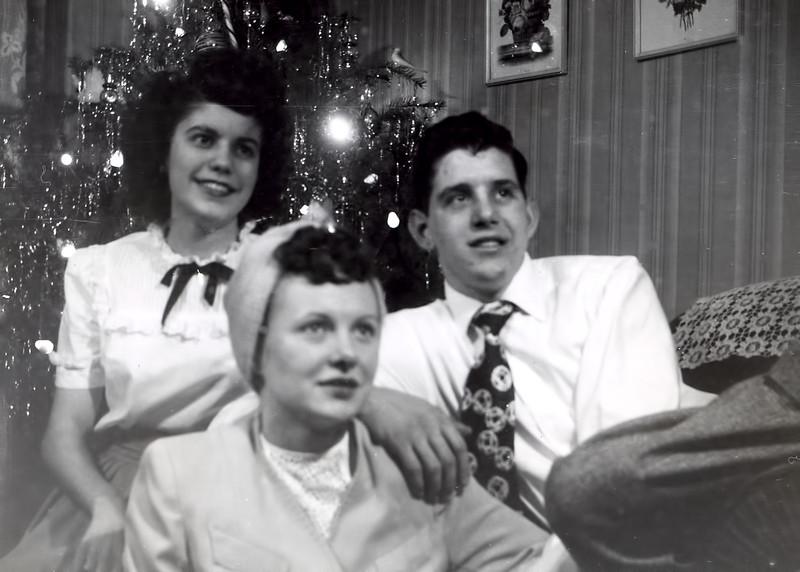 Circa:1947, Jane, Dodie, Art