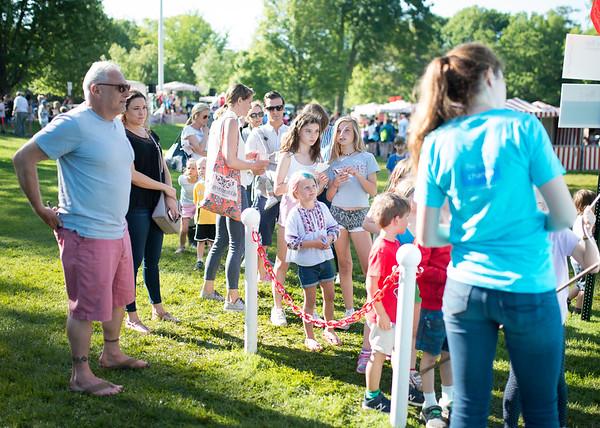 Winnetka Children's Fair