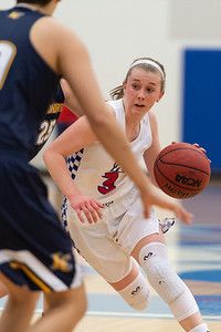 2019.02.11 Girls Basketball: Loudoun County @ Riverside