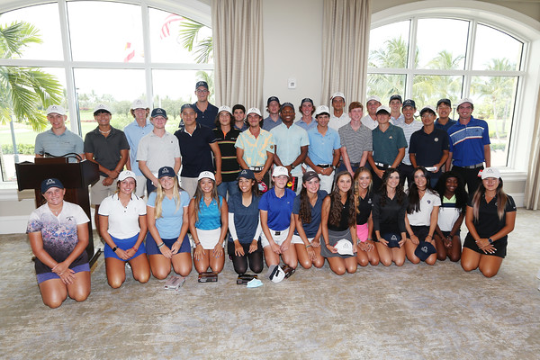 BallenIsles Junior Cup - July 30, 31st and August 1st, 2021