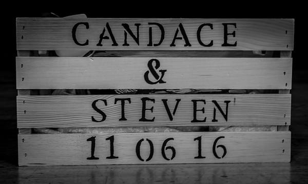 Candace & Steven