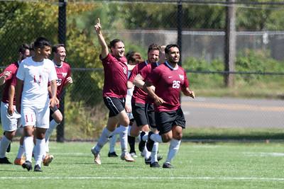 Men's Soccer Alumni