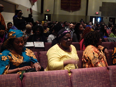 Celebration of African American Heritage