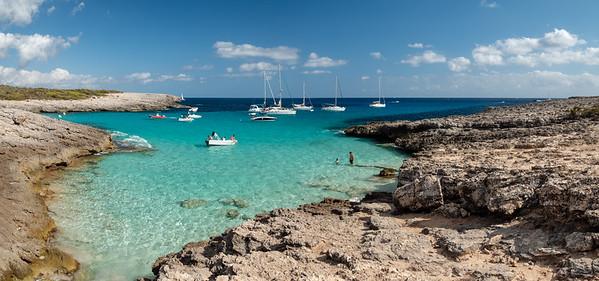Menorca Spain Aug 2019