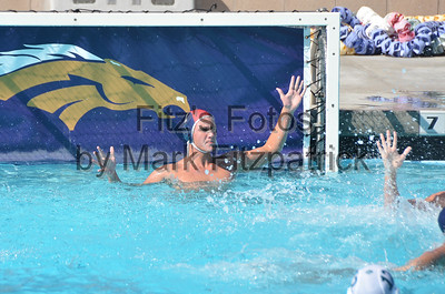 Water Polo - Boys