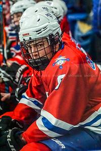 Marmion Hockey 010619