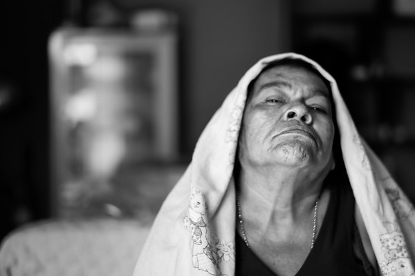 Zipolite, MX -- Cataract Campaign