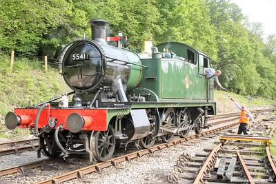 Forest Of Dean Steam Railway - Set 13