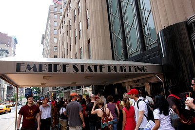 Midtown Manhattan 2007