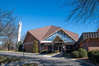 Progressive Electronics New Churches 1.27.17