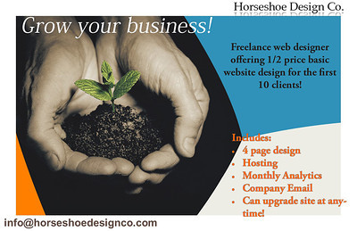 Horseshoe Design Co