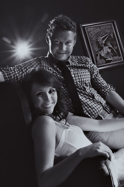 Nashville Couples Photography