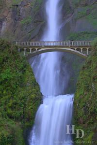 2007-04 Portland and Multnomah Falls