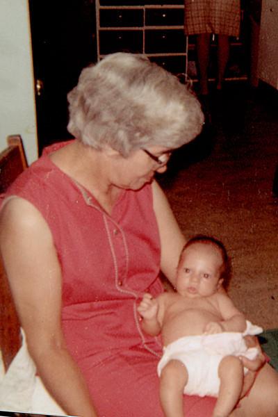 1969-08 - Gma Catherine w Jeffrey.jpg
