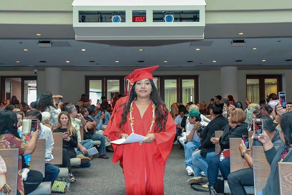 BBHS/MVHS Graduation