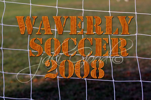 waverly soccer 9-25-08