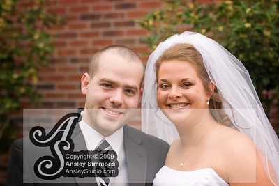 Debbie & Will: Dawson St Baptist Church & Glen Arven Country Club in Thomasville