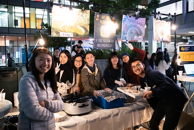 2019-11-13 IUSM Night Market