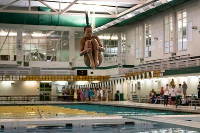 Dive Metro Meet January 25, 2019