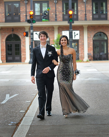 Formals; Homecoming and Prom