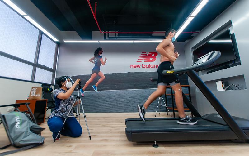 Sport Performance Center