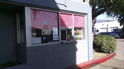 Goldstein Bagel Bakery