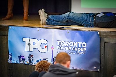 Toronto Power Group - 2019 Mar