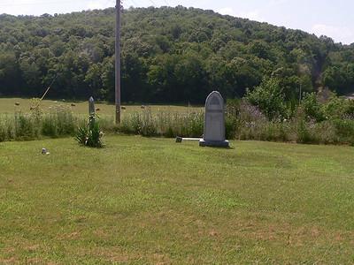 Bockman Cemetery