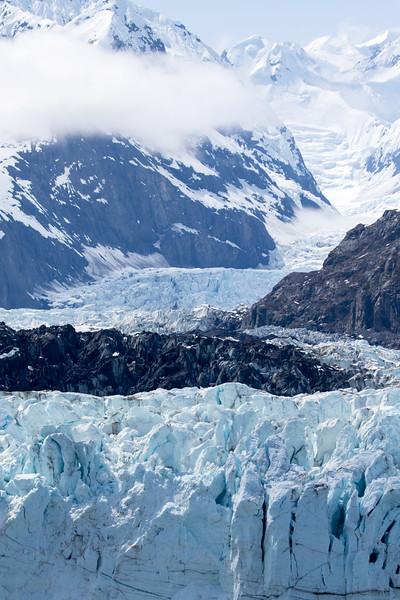 Great Pacific Glacier