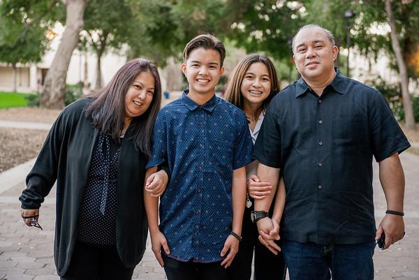 Lasmarias Family