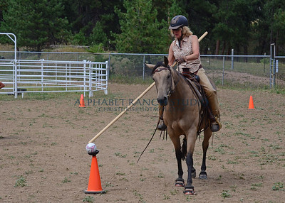 Jennifer Holroyd Clinic September 5, 2015