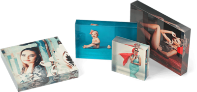 2018/05/25 Product Spotlight: Acrylic Blocks