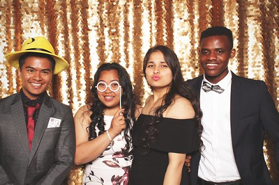 South Prom 2019