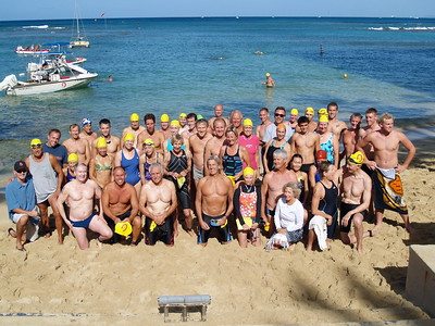 29th Annual OCC Invitational Swim 5-27-2007