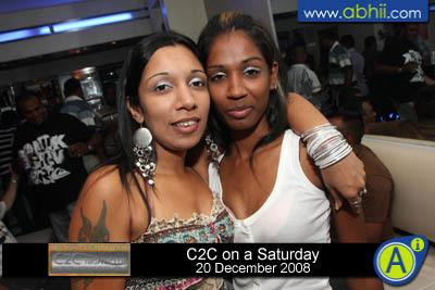 C2C - 20th December 2008