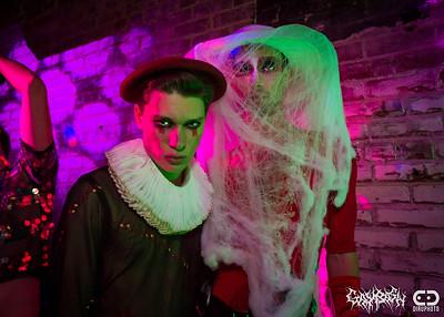 GayBash Halloween