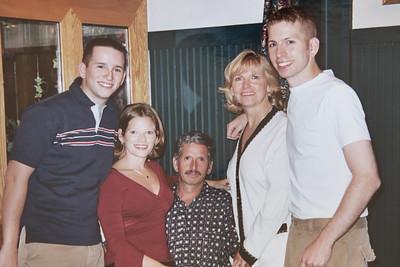 Ruth, Bob & Kids