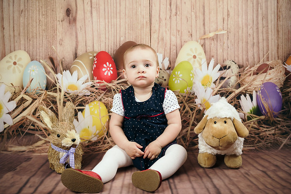 Anastasia - Sedinta foto de Paste