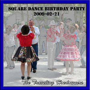 2009-02-21 Birthday Party (25 Photos)