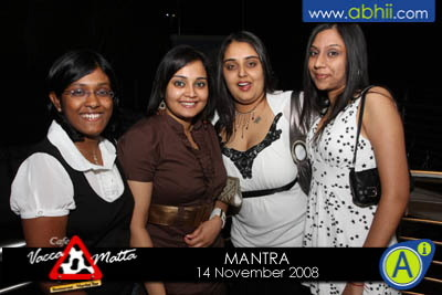Vacca - 14th November 2008