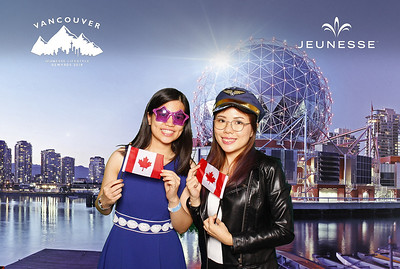 Jeunesse - Green Screen - May 20