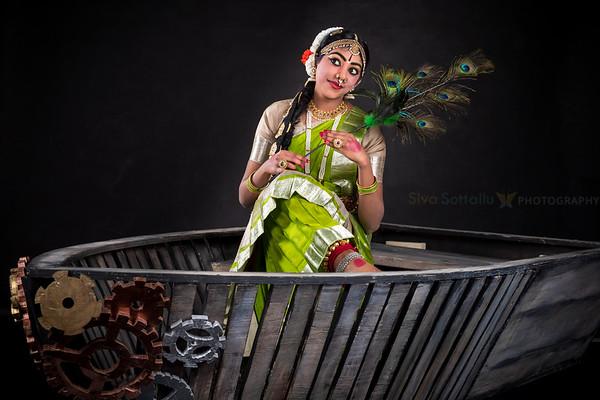 Sarika Saravanan