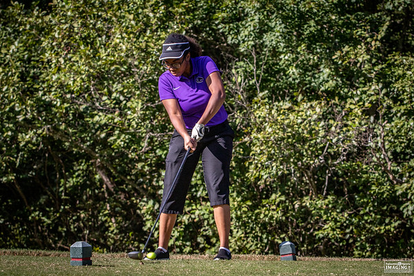 Ridge View Ladies Golf Practice round 9-22-2020