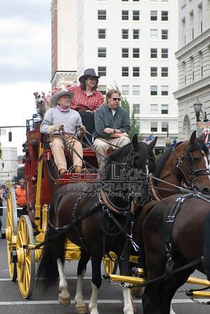 Portland Pride Parade 2007 (complete)